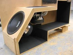15 Speaker Box