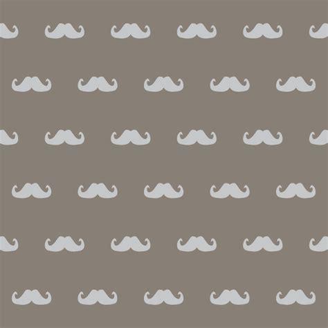 tapis de cuisine originaux lé de papier peint d112013 moustache déco stickers