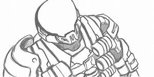 Spartan Armor: EVA by neoninz on DeviantArt