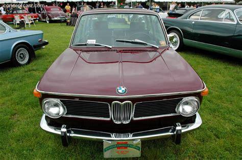 1969 Bmw 1600 History, Pictures, Value, Auction Sales