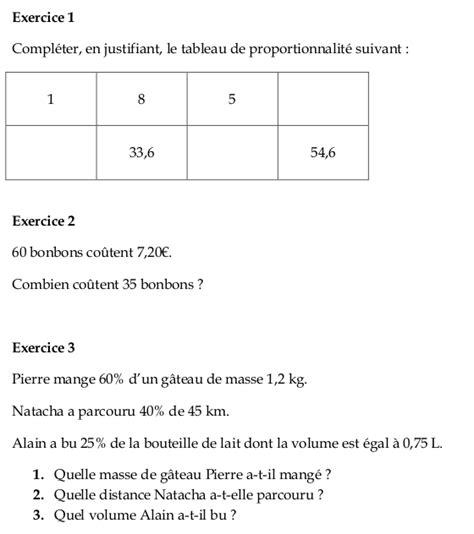 image recette cuisine soutien scolaire smartcours 6ème mathématiques
