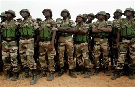Politicization Of Military And Security In Nigeria -By ...