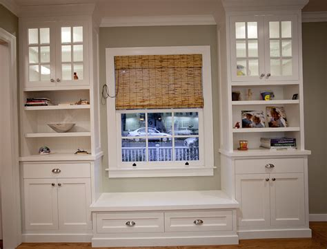 Permalink to Headboard With Bookshelves