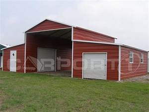 17 best metal barns steel barns pole barns images on With buy a horse barn