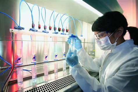 Laboratory Scientist Salary laboratory scientist salary and