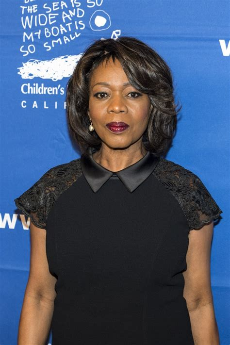 Alfre Woodard - Ethnicity of Celebs | What Nationality ...