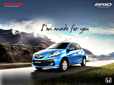 Honda Brio Backgrounds by Honda Brio Desktop Background