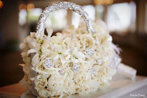 flower girl purse bouquets  wow factor