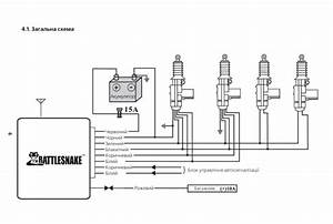 Ford Focus Central Locking Wiring Diagram