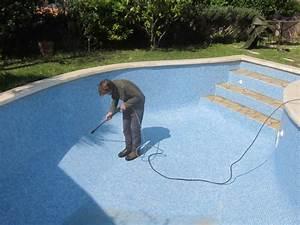 reparation entretien maintenance piscines sur les bouches With refaire joints carrelage piscine