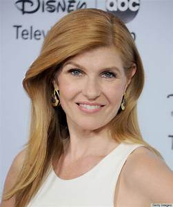 Connie Britton's Hair Evolution Will Blow Your Mind