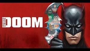 Justice League: Doom - ComixBrew.net