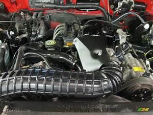 1999 Ford Ranger Xlt Regular Cab 4 0 Liter Ohv 12