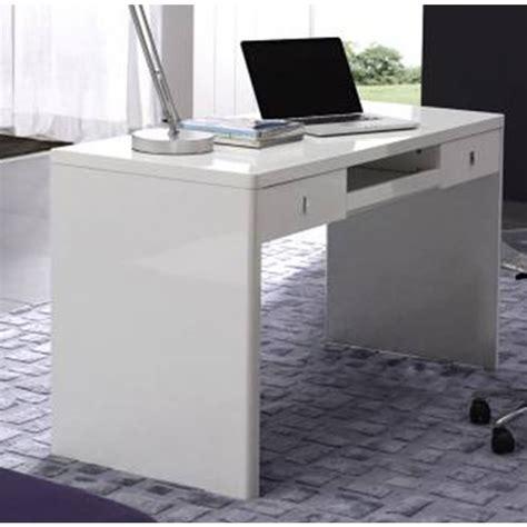 glossy white floating desk cf savvy shopper direct