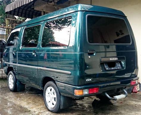 Suzuki Carry 1 5 Real Picture by Futura Real 1 5 Drv 2005 Sangat Istimewa Tangan