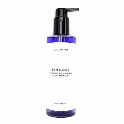 Tan Wash Skin Toner Moisturiser Spray Self