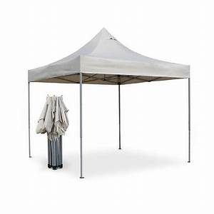 tonnelle pliante premium apertus 3x3 tente de jardin pop With tente pour jardin pas cher