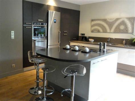 meuble de cuisine ilot central meuble pour ilot central de cuisine cuisine idées de