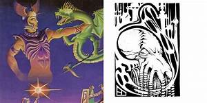 Dungeons  U0026 Dragons Once Contained Copyrighted Cthulhu Content