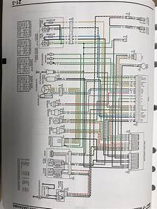 18 Crf450r Map Switch Wiring Diagram  Race Shop