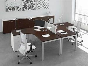 Image Bureau Travail : postes de travail oxi i ~ Melissatoandfro.com Idées de Décoration