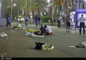 Tasnim News Agency - Iran Condemns Terrorist Attack in ...