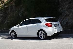 Mercedes A 180 : mercedes classe a 180 cdi classic avis ~ Mglfilm.com Idées de Décoration