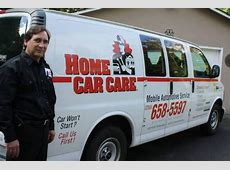 Mobile Mechanic MOBILE AUTOMOTIVE REPAIR Saanich, Victoria