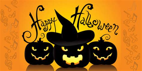 halloween party songs playlists