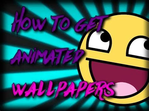 How To Get Animated Wallpapers On Windows 7 - how to get animated desktop wallpaper in windows 7 8 8 1