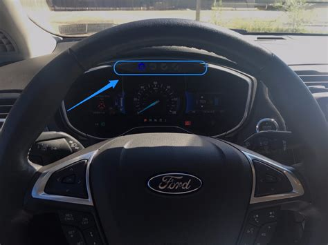 Uber Driverless Car Interior