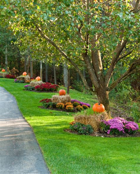 Ultimate Fall Makeover Easy Budget Friendly Outdoor