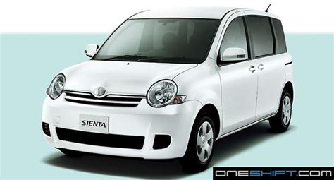 Toyota Sienta Picture by Toyota Sienta Picture 4 Reviews News Specs Buy Car