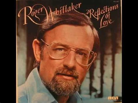 roger whittaker indian lady english version