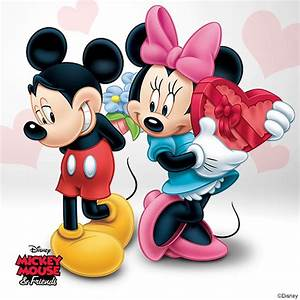 Mickey Und Minnie Mouse : 4889 best mickey mouse obsession ~ Eleganceandgraceweddings.com Haus und Dekorationen