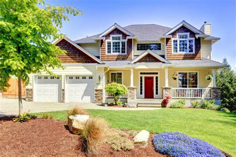 6 Top Exterior Home Improvement Investments To Raise