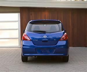 2012 Nissan Versa Hatchback And Versa Sedan New Review