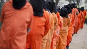 Obama's Promise To Close Guantanamo Prison Falls Short : NPR
