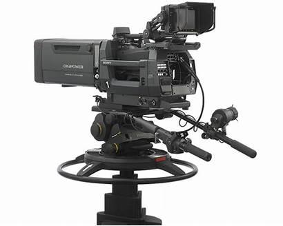 Camera Broadcast Sony Pro Hdla 1505