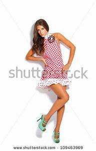 Summer Fashion Model Stock Images, Royalty-Free Images ...