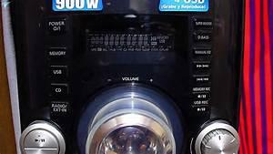 Panasonic Sc-akx72 Como Empezar  Canon T2i Full Hd