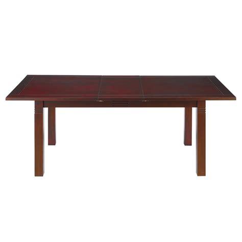 si鑒e conforama table a manger wenge conforama