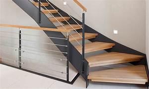 Stahltreppe Mit Holzstufen : treppenbau vo plz 23858 reinfeld hpl wangentreppe mit holzstufen finden sie treppenbauer ~ Orissabook.com Haus und Dekorationen