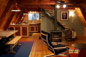 summer vacation in a tiny cabin a must try experience With a frame interior decorating ideas