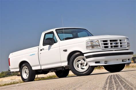 1994 Ford F 150 SVT Lightning Stock # 5759 for sale near