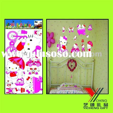 pink painting designs  kids interior design ideas