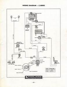 Power Horse Wiring Diagram