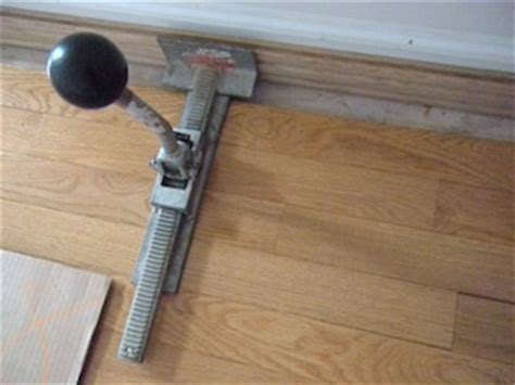 how to nail hardwood flooring engineered hardwood floors