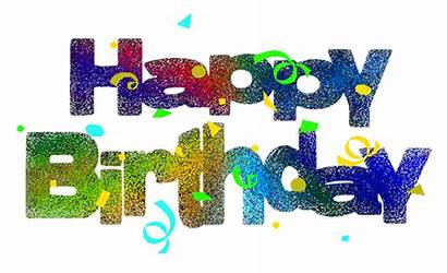 Birthday Clip Happy Clipart Clipartbest Wallpapers Glitter