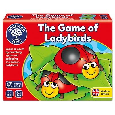 game  ladybirds